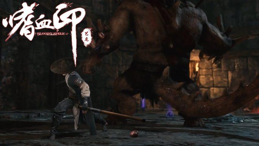 Bloody Spell: Ultimate Beginner's Guide - SteamAH