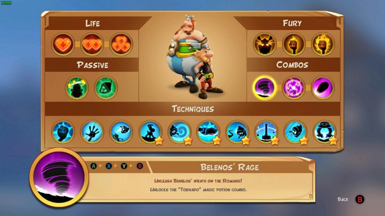 Asterix & Obelix XXL 2: Super Easy Water Challenge Guide