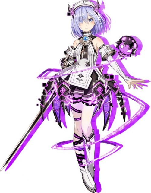Death end re;Quest: All Girls Guide