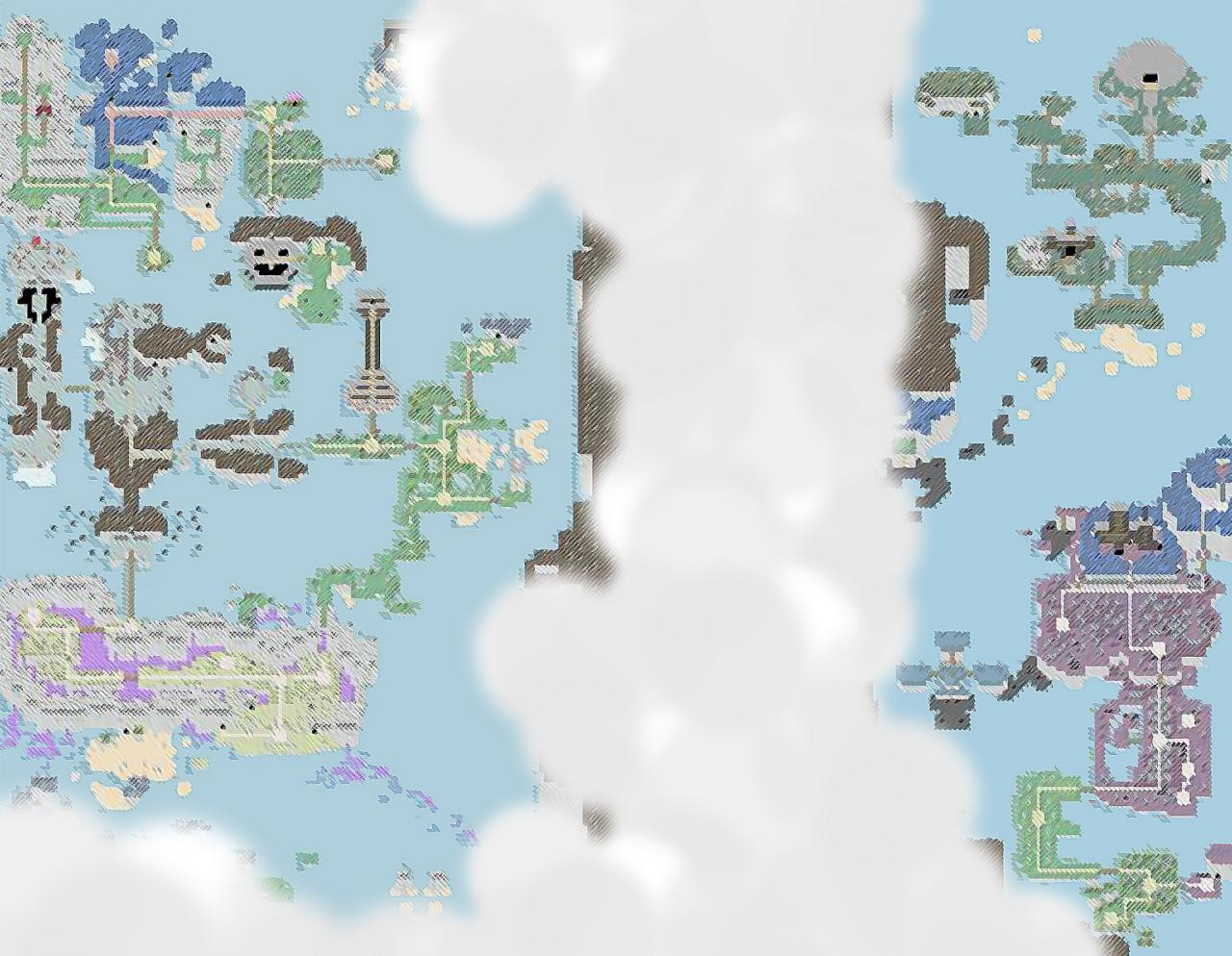 Monsters of Kanji: Word Maps Guide