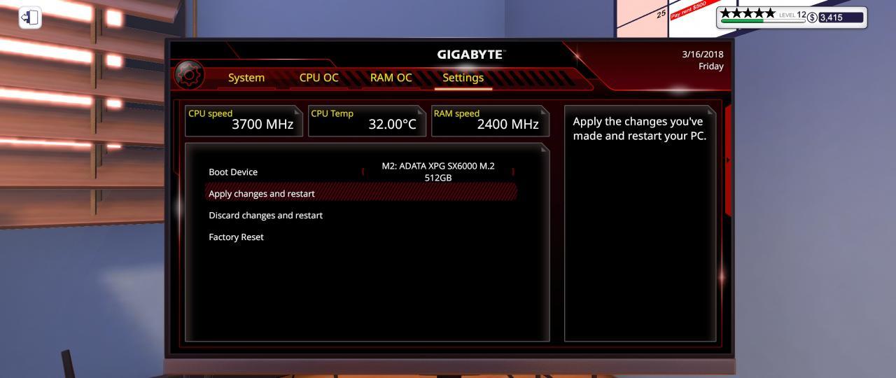 PC Building Simulator: 100% Achievement Guide