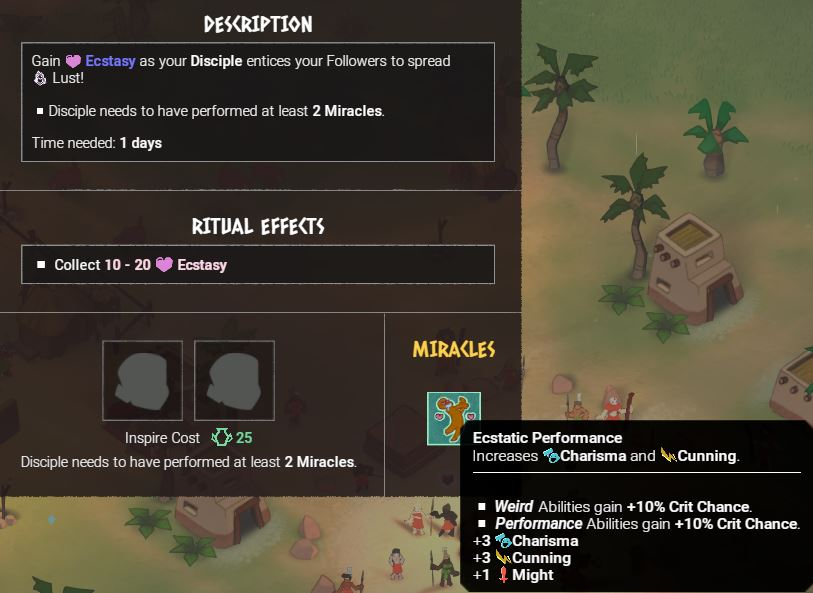Godhood: Gameplay Setting, Classes, Building and Totems Guide