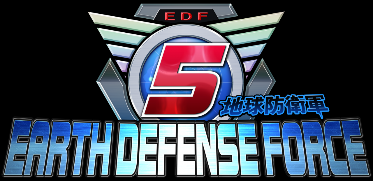 EARTH DEFENSE FORCE 5: Guide for Beginners