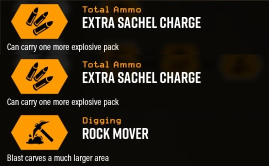 Deep Rock Galactic: Driller Build Guide