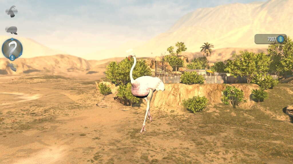 Goat Simulator: All Ostriches Guide