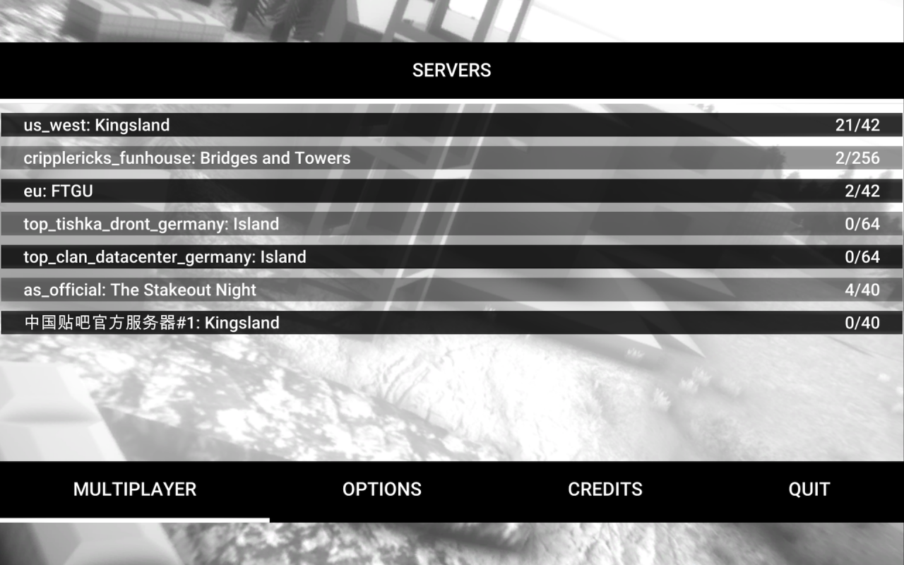Ravenfield: Multiplayer Mod - General Guide