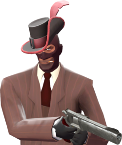 Team Fortress 2: All Edgy Cosmetic Lists