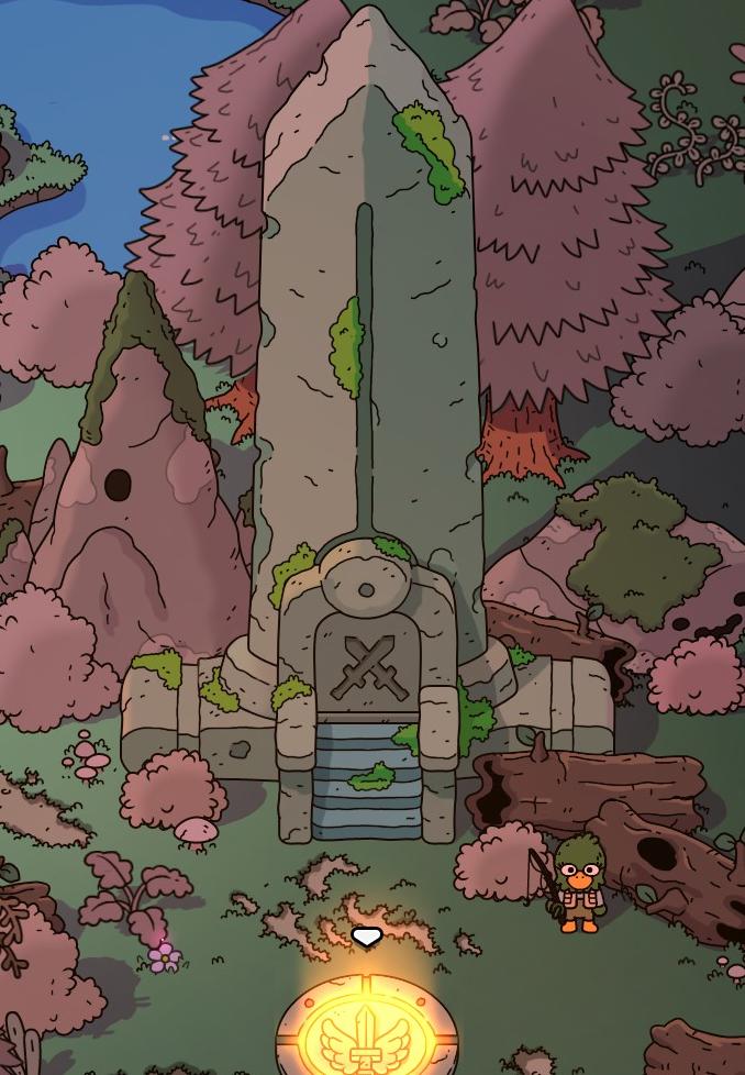 The Swords of Ditto: Mormo's Curse - 100% Achievements