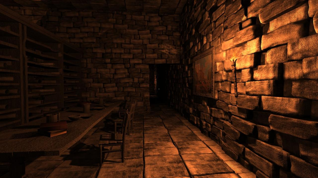 Mortificatio: Achievements and Endings
