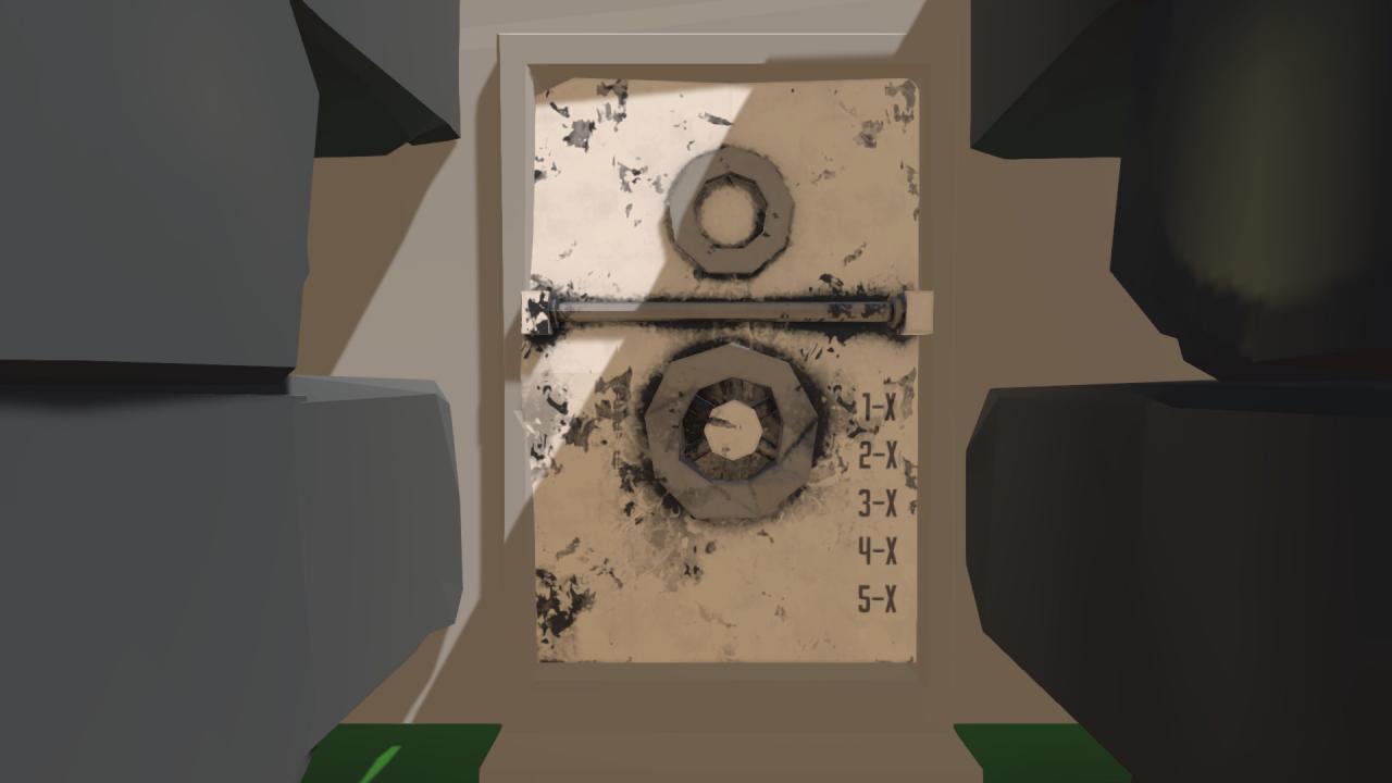 Door: Glass & Fail Door Achievements