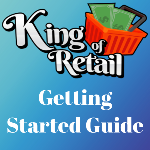 King of Retail: Money Cheat Guide