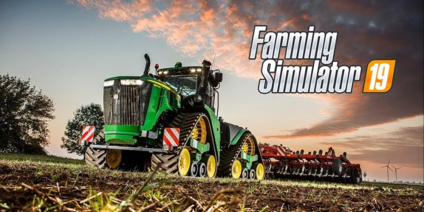 Farming Simulator 19: Easy Builtin Cheat Mode - SteamAH
