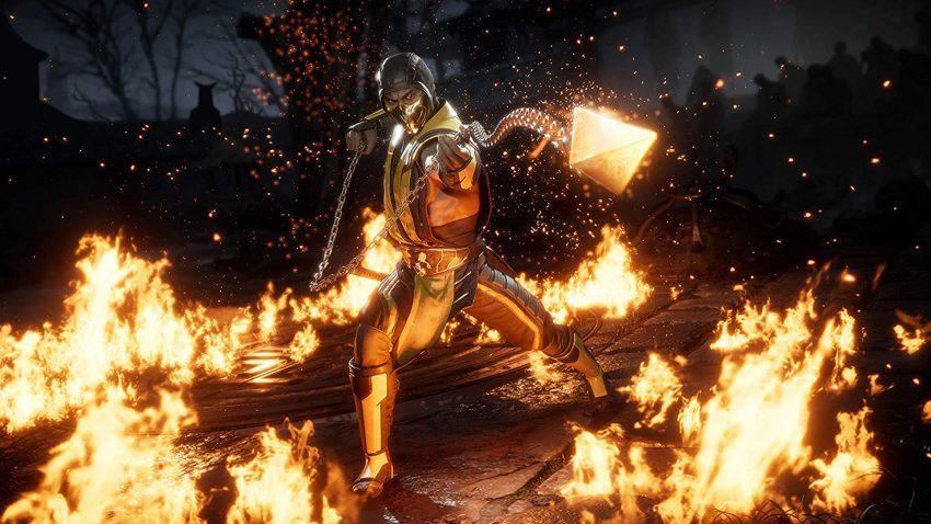 Mortal Kombat 11: Erron Black Kombo Guide - SteamAH
