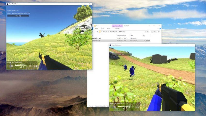Ravenfield: Multiplayer Mod - General Guide - SteamAH