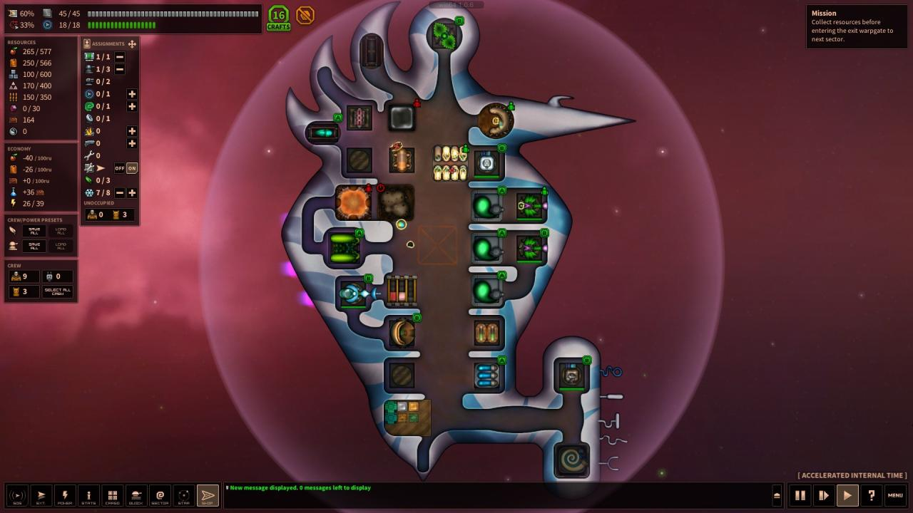 Shortest Trip to Earth: Playable Ships Guide