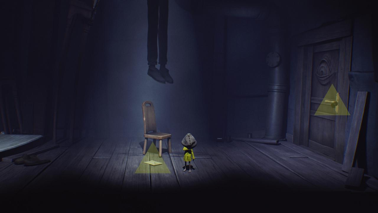 Little Nightmares: Shadow Improvement Guide