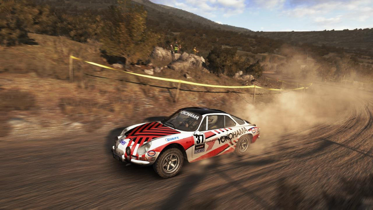 DiRT Rally: Best Skins and Liveries Guide