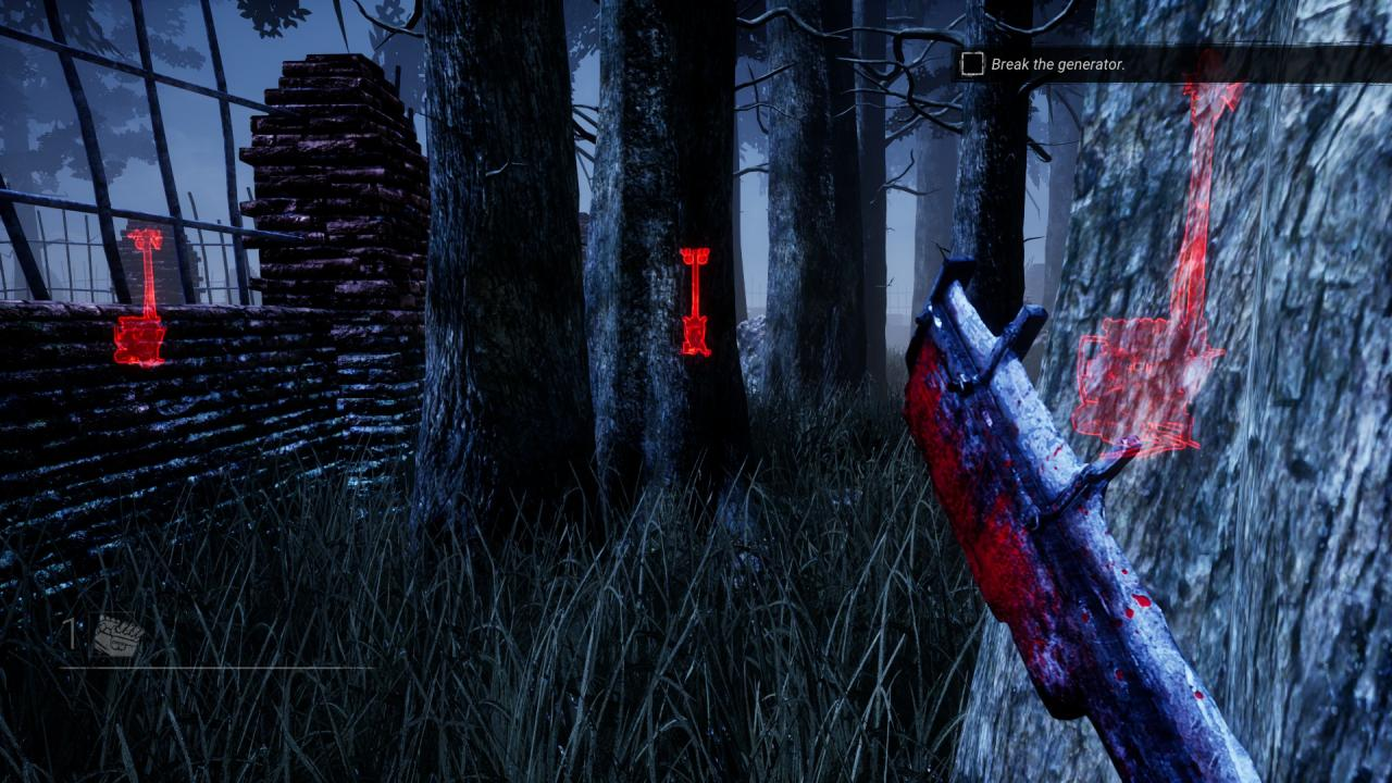 Dead by Daylight: A Guide To Playing Killer