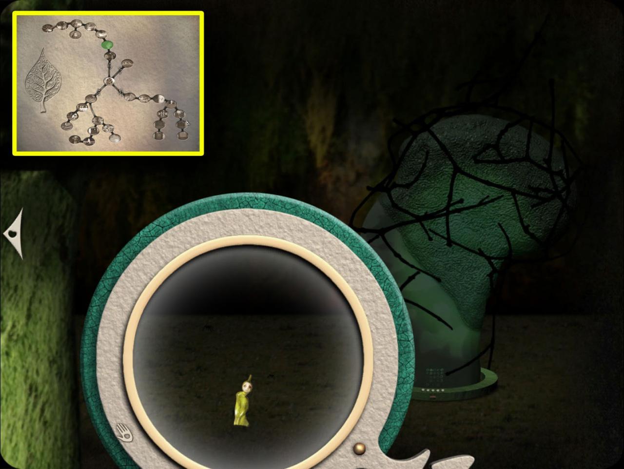 LEAVES - The Return: All Inhabitant Locations