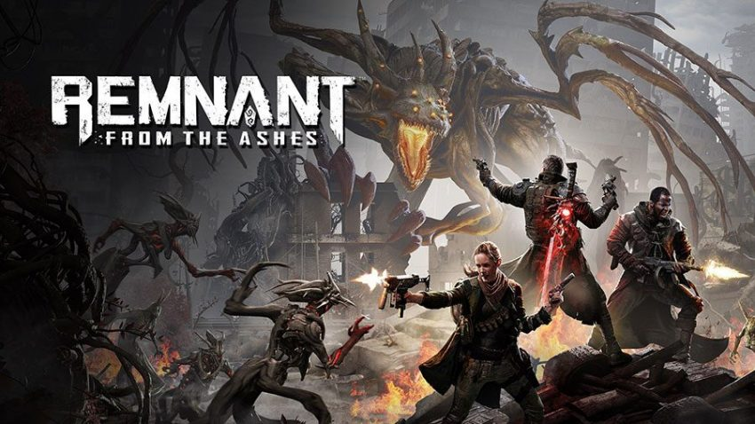 Remnant: From the Ashes - Bell Puzzles and Monolith Puzzle