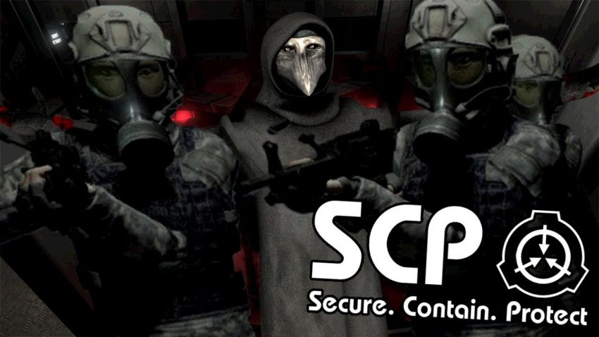 To Scp Secret – Meta Morphoz