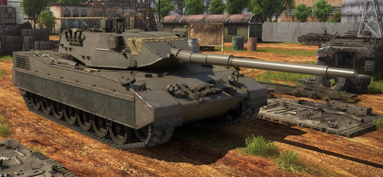 War Thunder: Fully Named Italian Tanks