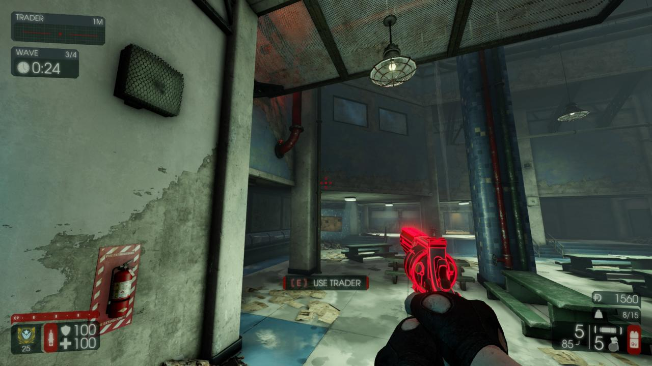 Killing Floor 2: All Ashwood Collectables