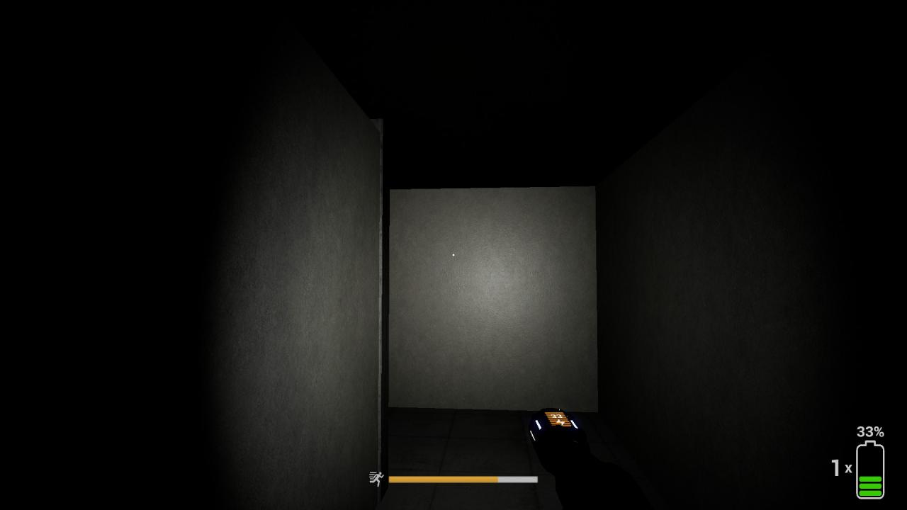 SCP: Blackout - TSCA Locations