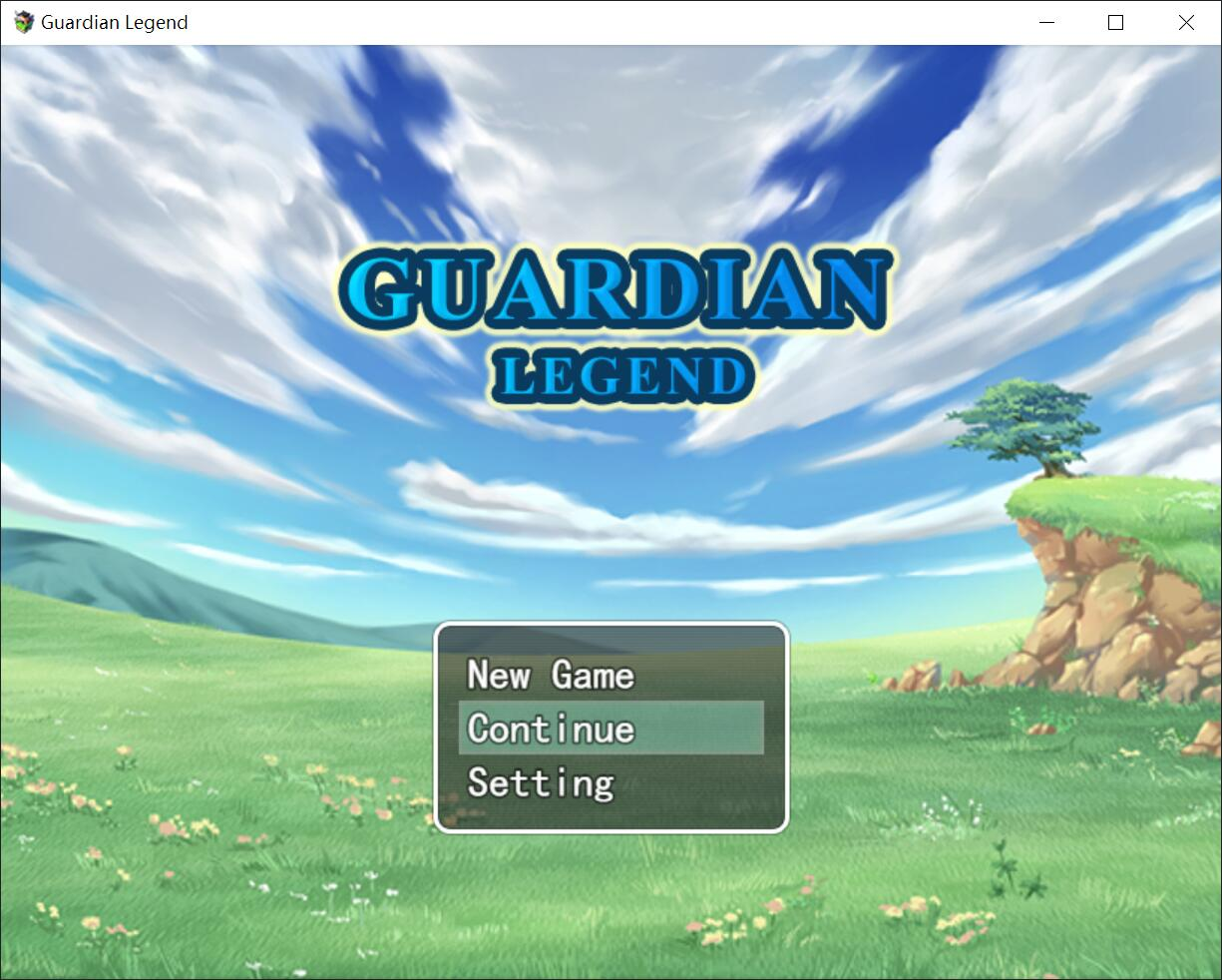 Guardian Legend: How to Switch English Version