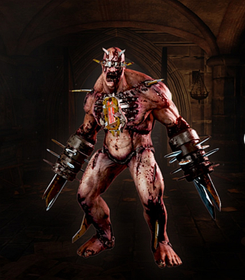 Killing Floor 2: All Bosses