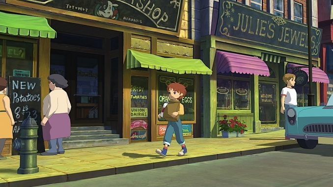 Ni no Kuni Wrath of the White Witch™ Remastered - Tips for Beginners