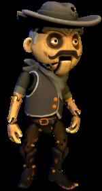 Showdown Bandit: All Achievements Guide