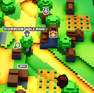 Cube World: Basic Specialization Guide