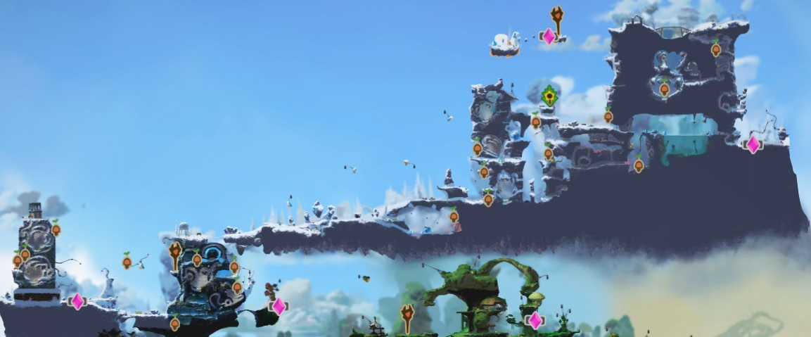 Yoku's Island Express: All Achievements Guide