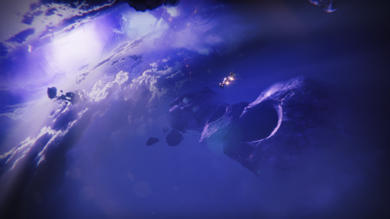 Destiny 2: Filthy Casual's Guide to Solar System