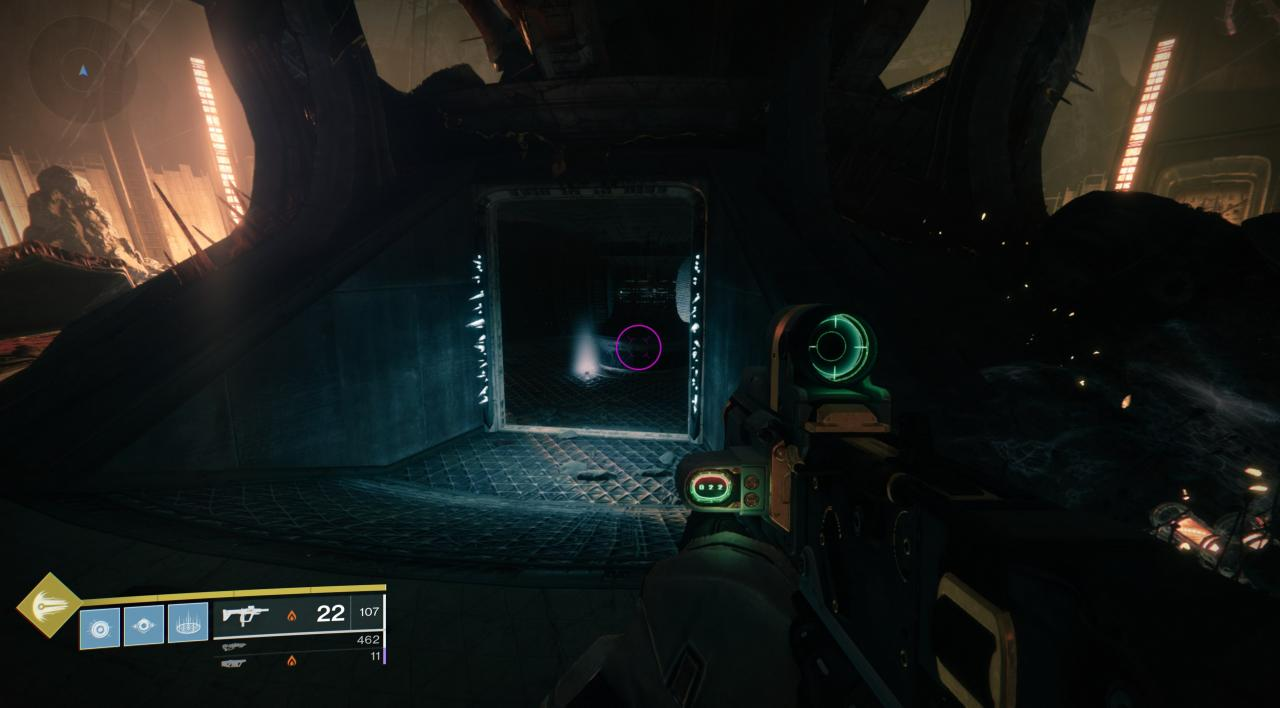 Destiny 2: Lost Ghost Locations (The Moon)