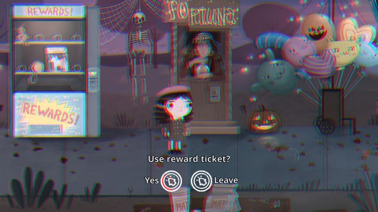 Little Misfortune: 100% Achievement Guide