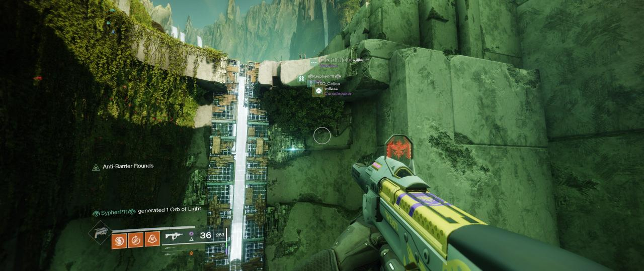 Destiny 2: Full Raid Guide (Garden of Salvation)