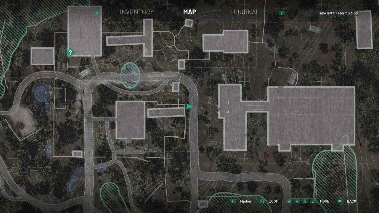 Chernobylite: Shotgun Location Guide
