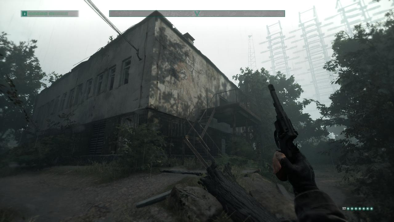 Chernobylite: Gas Mask Location Guide