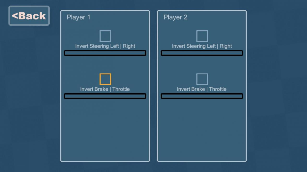 Barro 2020: Controller Setup Guide