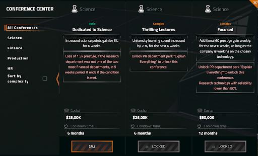 Space Company Simulator: Complete Walkthrough