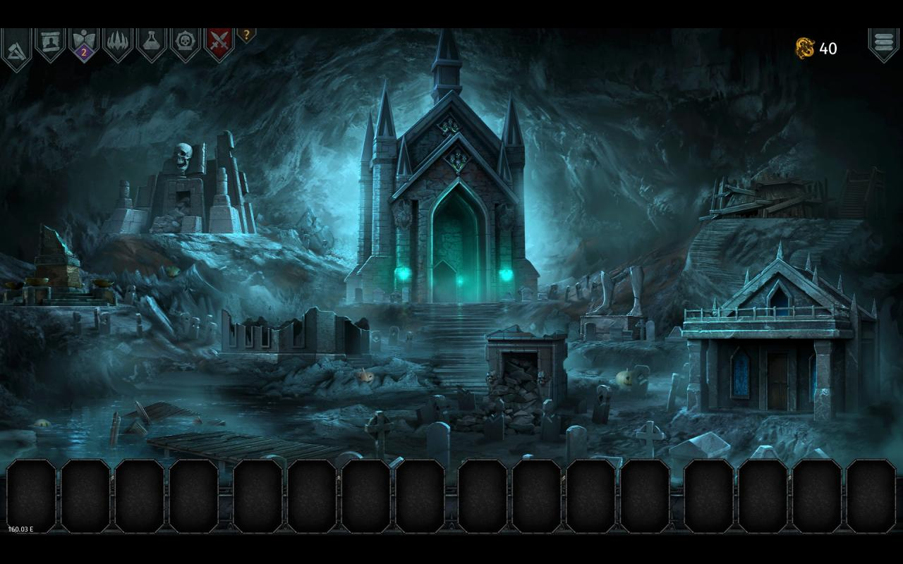 Iratus: Lord of the Dead - Tips for Halloween Hunt
