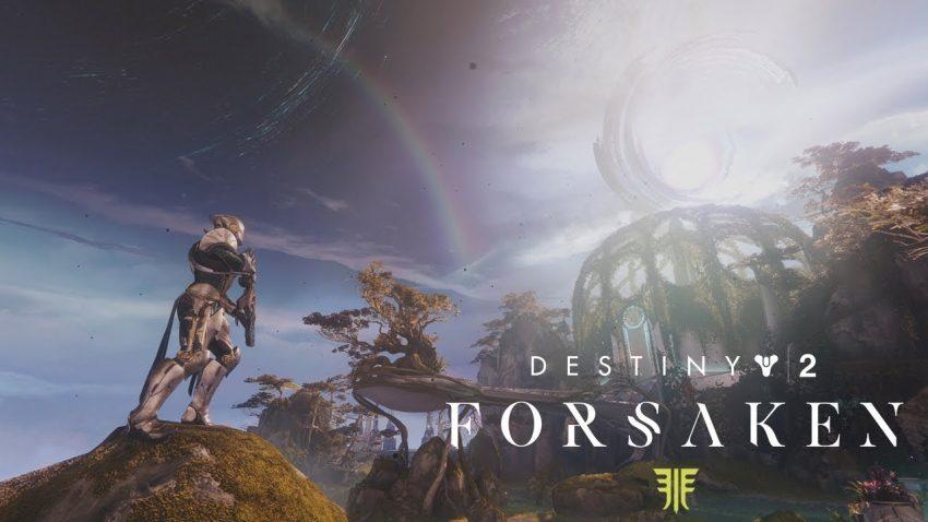 Destiny 2 Full Raid Guide (Garden of Salvation) , SteamAH