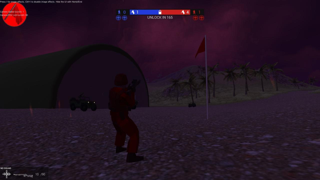 Ravenfield: Halloween Update & Scroll Hunt