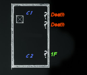 SONG OF HORROR: Map Guide