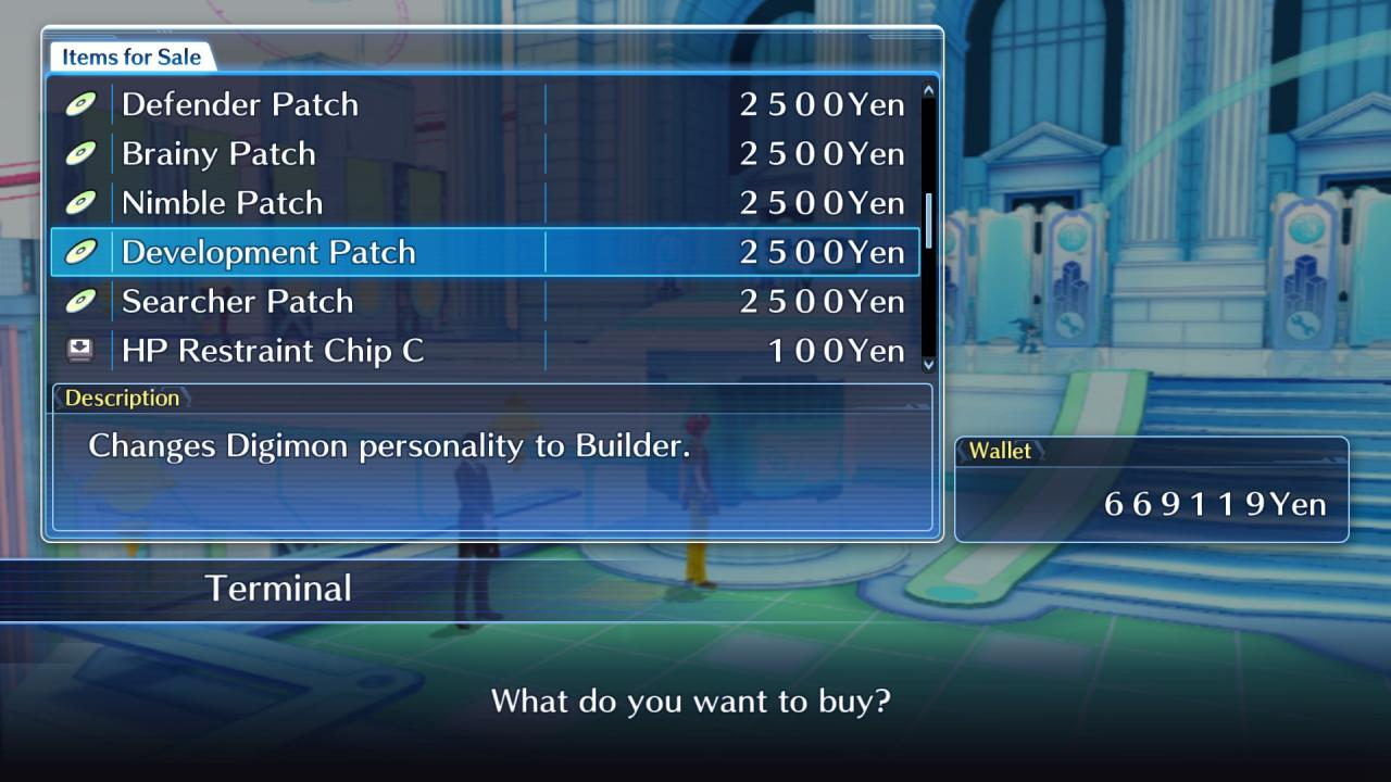 Digimon Story Cyber Sleuth: Complete Edition - Efficient Grind Guide