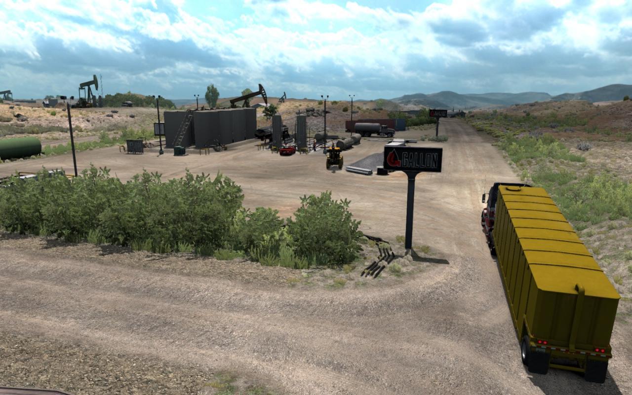 American Truck Simulator: Utah Achievements Guide