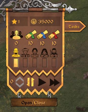 Crossroads Inn: Sandbox Mode Guide